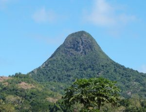 Mont choungui